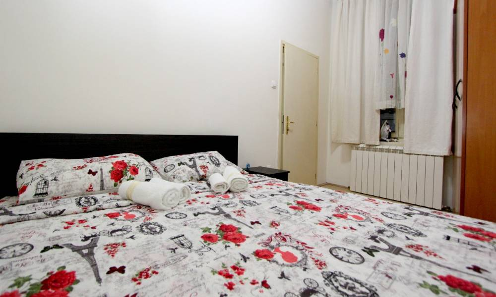apartment Ivana, Strict Center, Belgrade