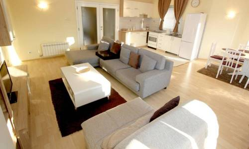 apartment Diego, Vozdovac, Belgrade