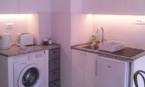 apartment Frajla, Strict Center, Belgrade