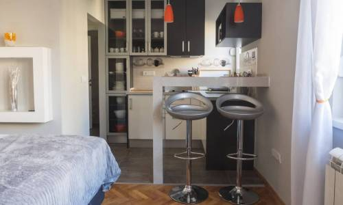 apartment Sanja, Strict Center, Belgrade