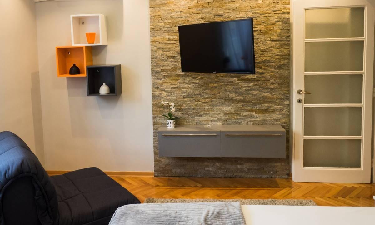 apartman Sanja, Strogi Centar, Beograd