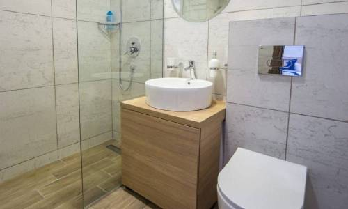 apartment David 5, Vozdovac, Belgrade