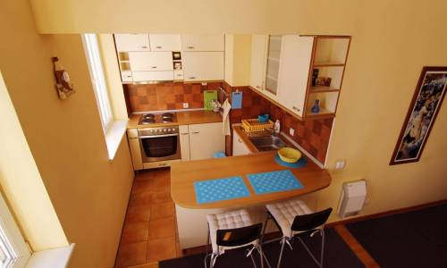 apartment Family, Vracar, Belgrade