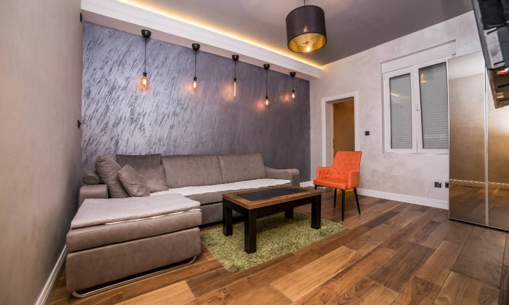 apartment Energy, Vracar, Belgrade