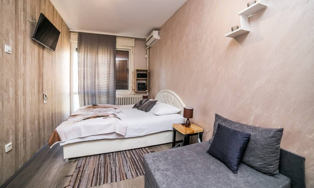 apartment Klark, Strict Center, Belgrade