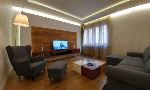 apartman Pantokrator, Beograd