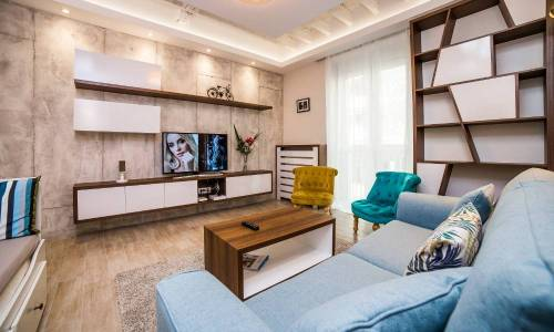 apartment Moda, Vracar, Belgrade