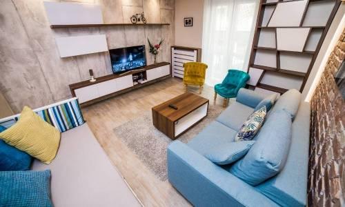 apartman Moda, Vračar, Beograd