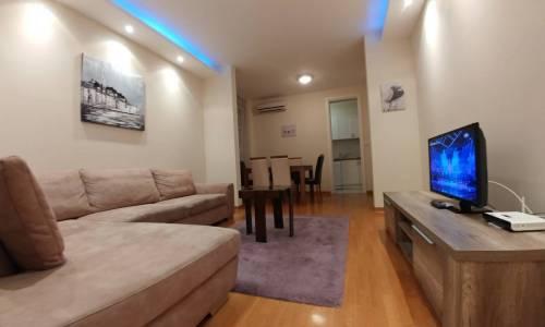 apartment Eli, Belgrade