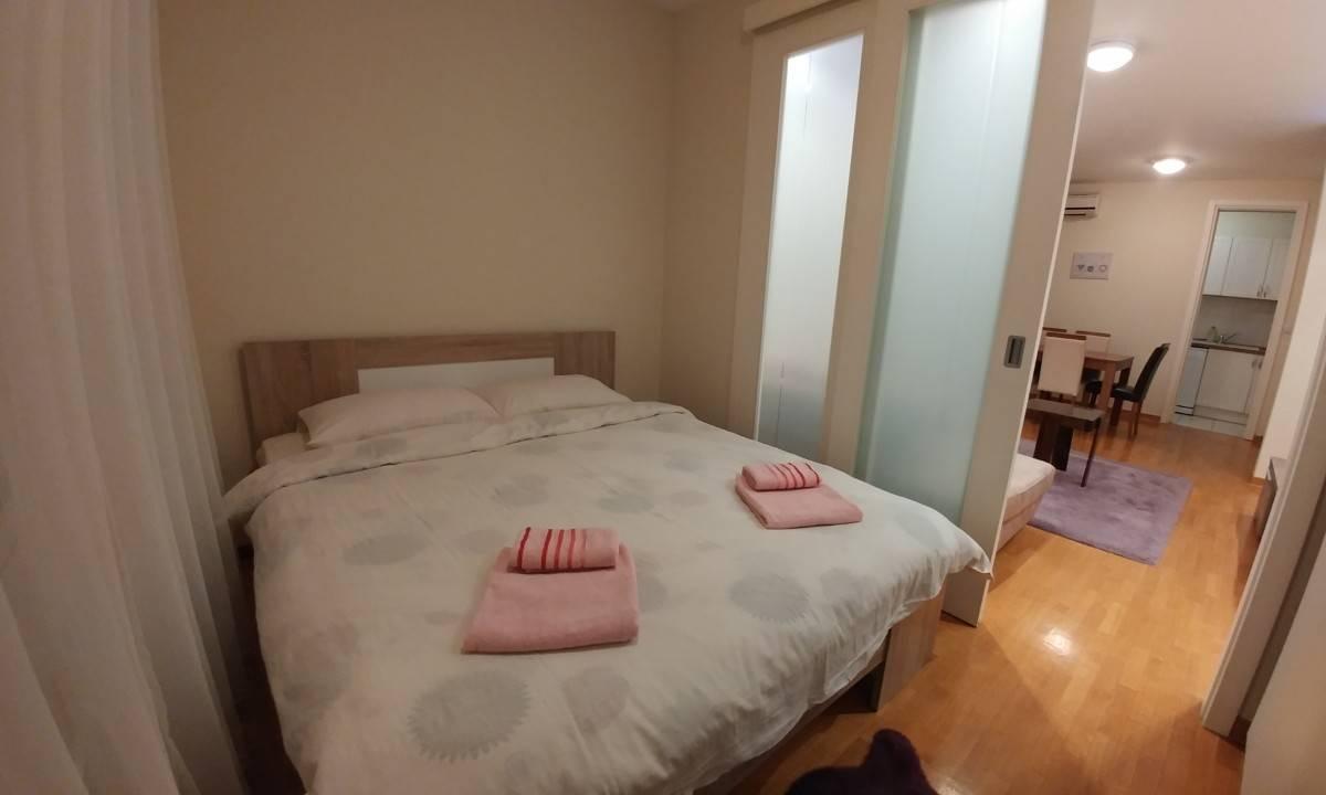 apartment Eli, Belvil, Belgrade