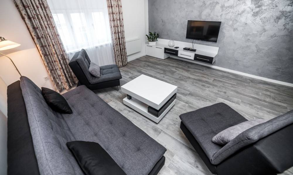 apartment Tip Top, Strict Center, Belgrade