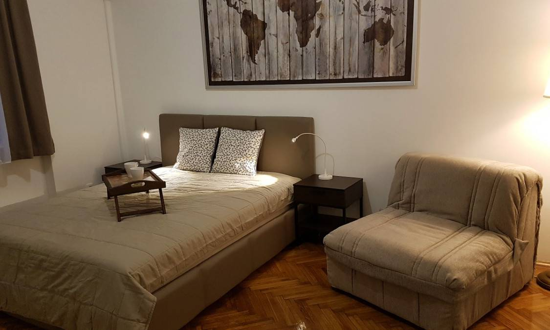 apartment Kruna, Center, Belgrade