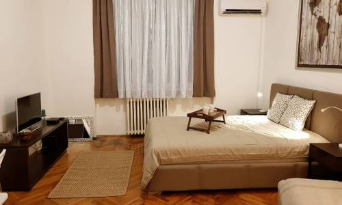 apartment Kruna, Belgrade