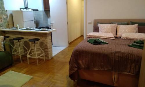 apartman Pejton, Vračar, Beograd