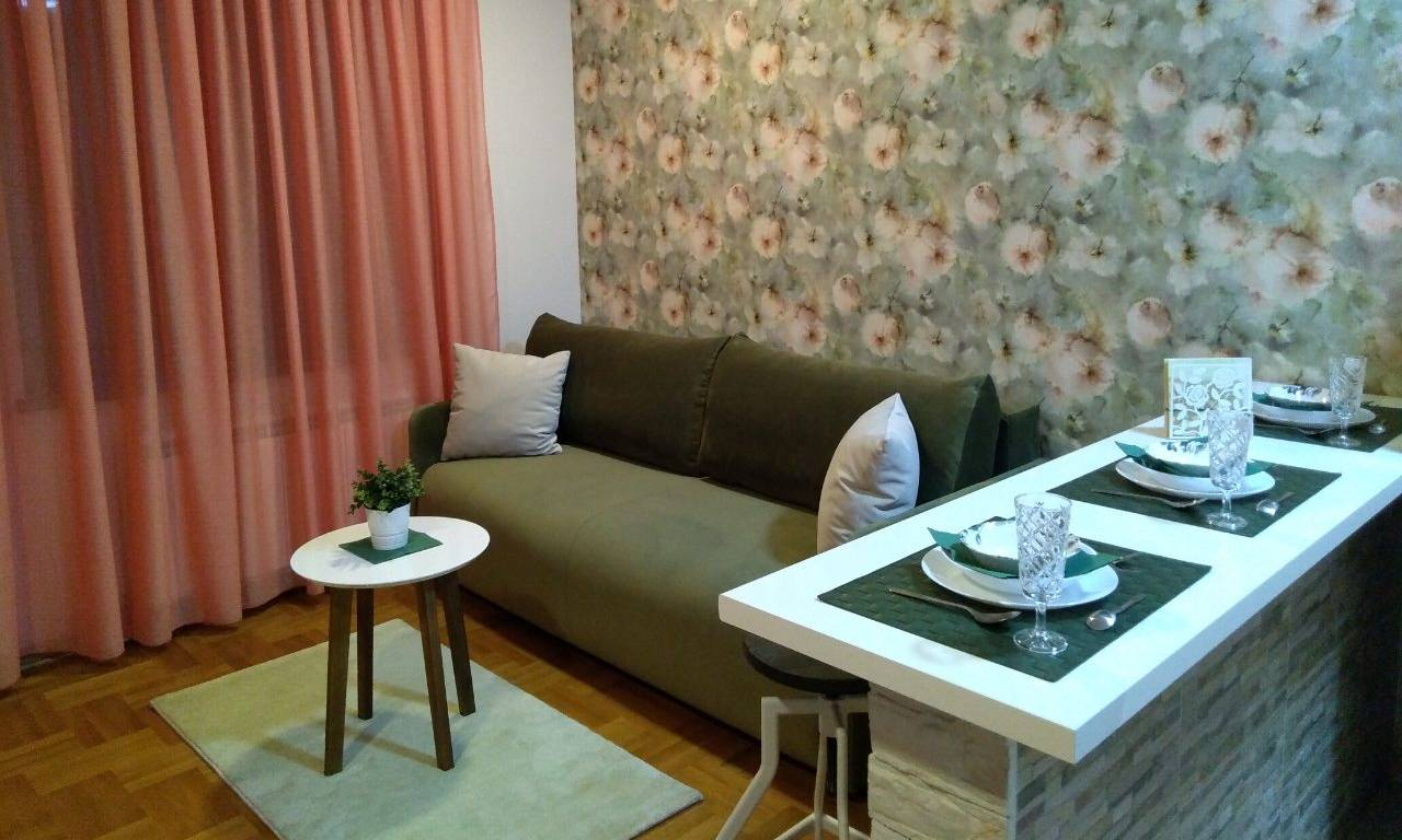 apartment Pejton, Vracar, Belgrade