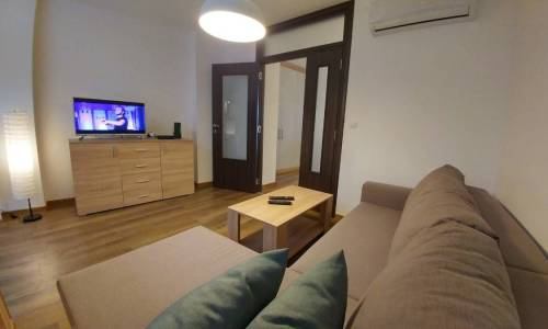 apartment A 22, Belgrade