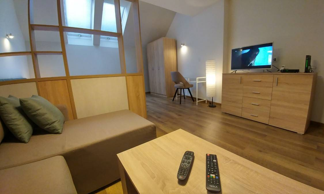 apartment A 22, Strict Center, Belgrade