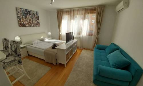 apartment A 5, Belgrade
