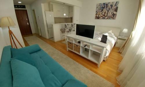 apartment A 5, A Blok Savada, Belgrade