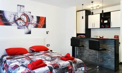 apartman Elena, Centar, Beograd