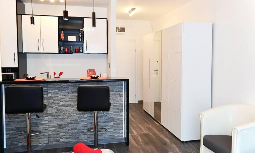 apartment Elena, Center, Belgrade