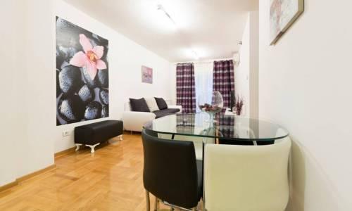 apartman Dvojka, Zvezdara, Beograd
