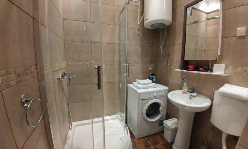 apartment Metoh, Strict Center, Belgrade