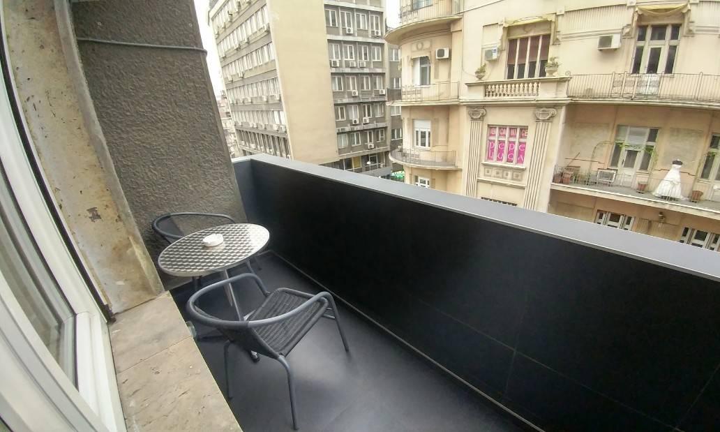 apartman B 304, Strogi Centar, Beograd