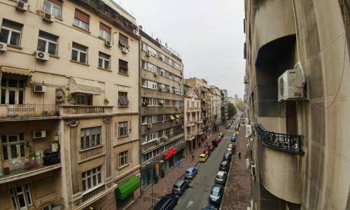 apartment B 304, Strict Center, Belgrade