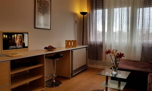 apartment Savamala, Belgrade