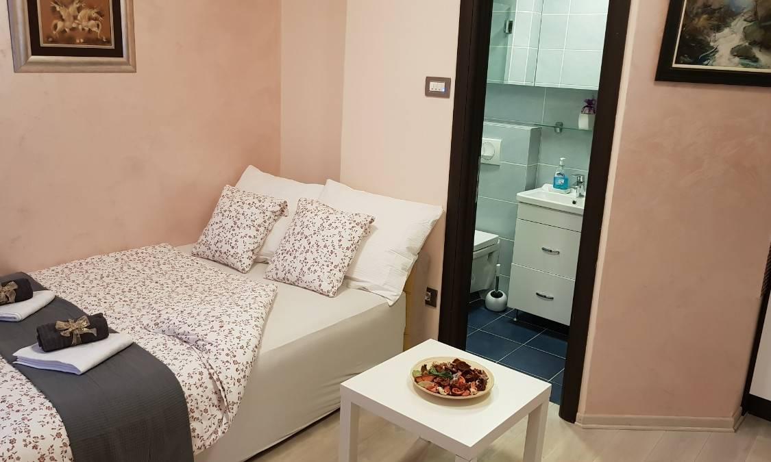 apartman Perla, Strogi Centar, Beograd