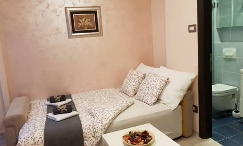 apartment Perla, Strict Center, Belgrade