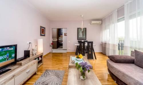 apartman Kombo, Voždovac, Beograd