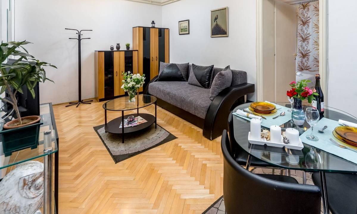 apartment Toro, Center, Belgrade