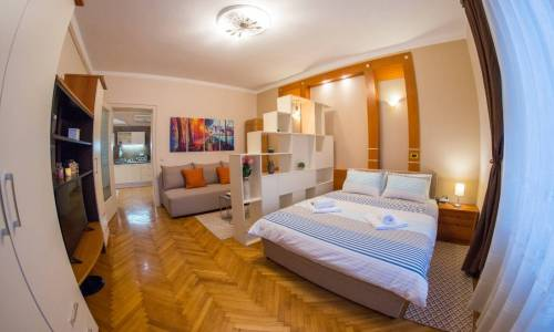 apartment Tas, Belgrade