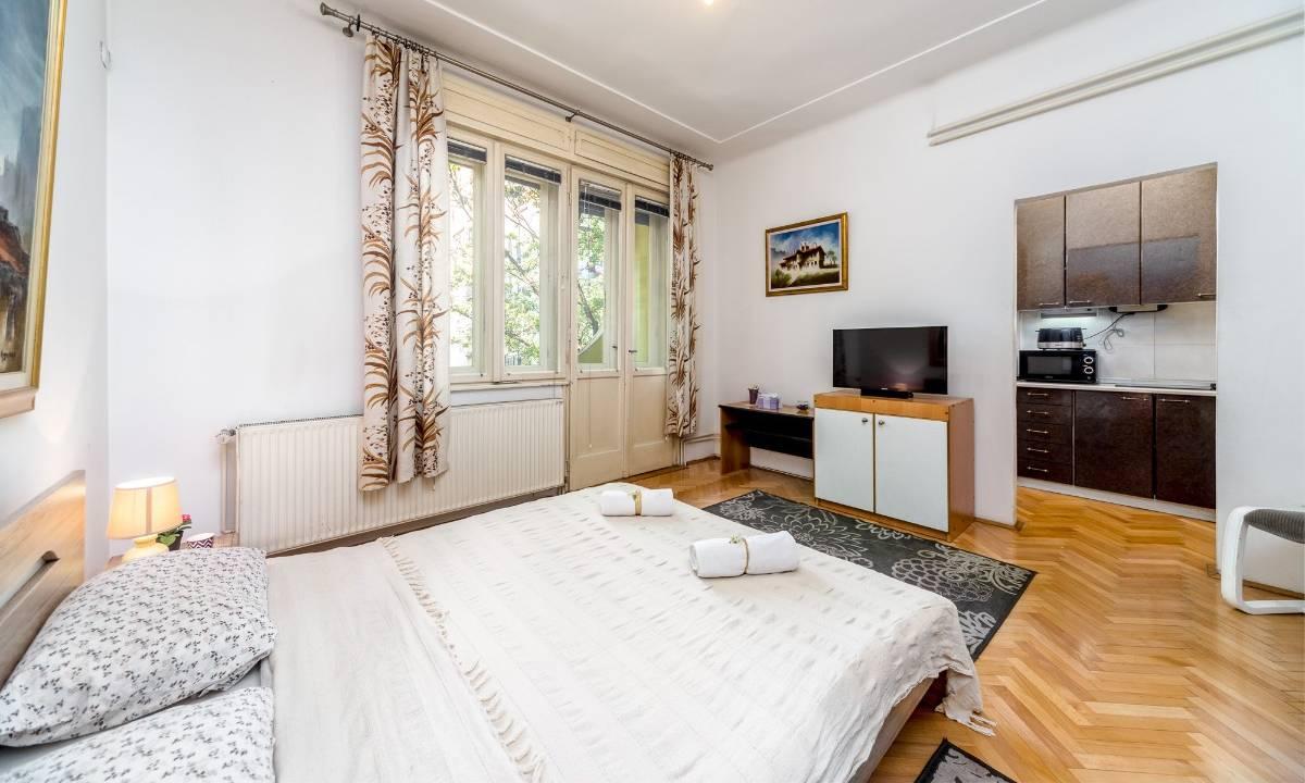 apartman Toro, Centar, Beograd