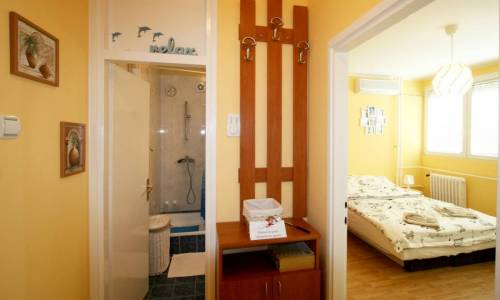 apartment Dijagonala, Zvezdara, Belgrade