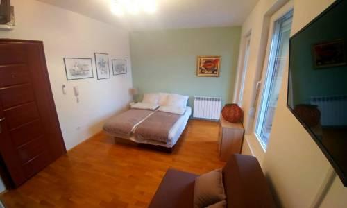 apartment Nikola, Zvezdara, Belgrade