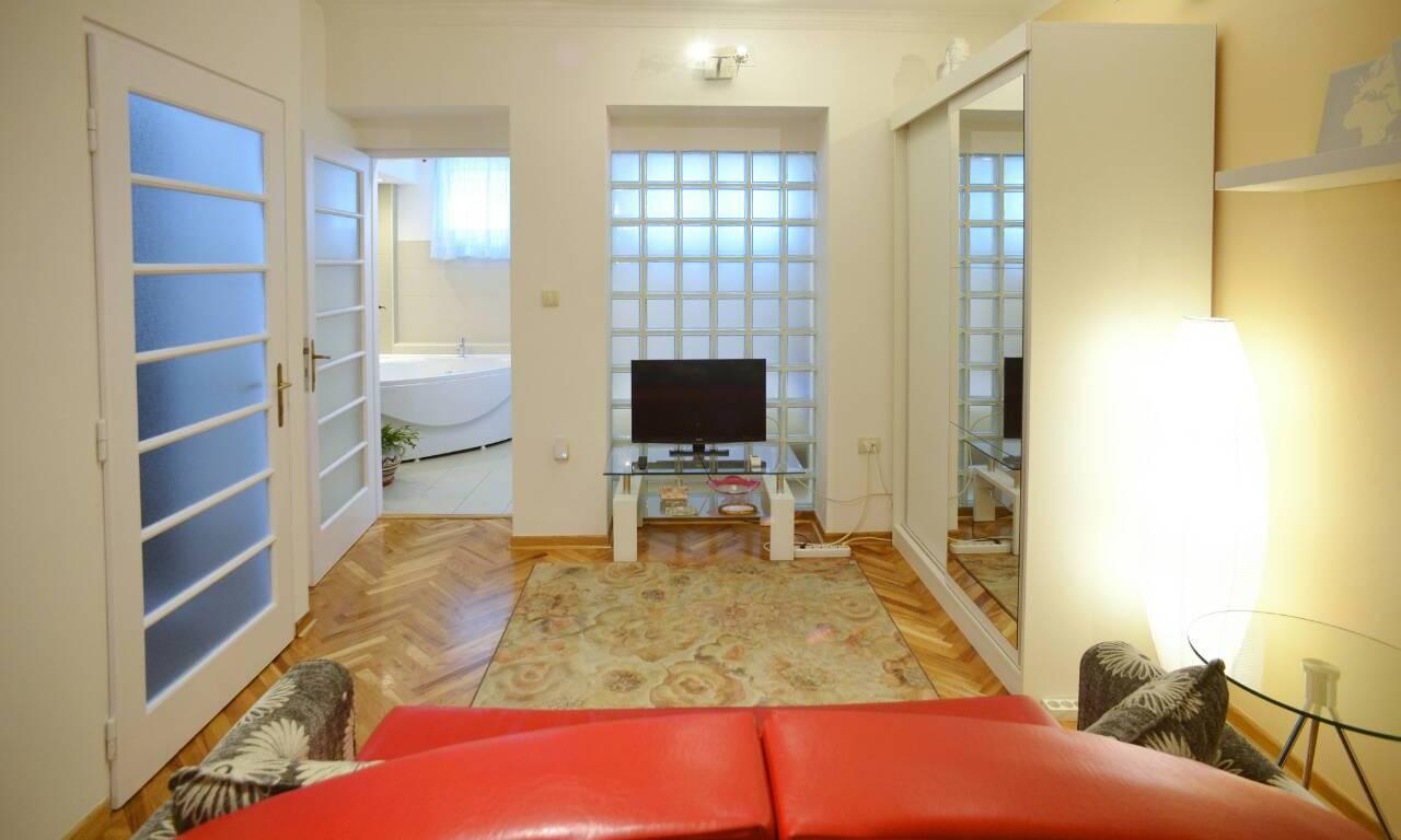 apartment Hermes, Dorcol, Belgrade
