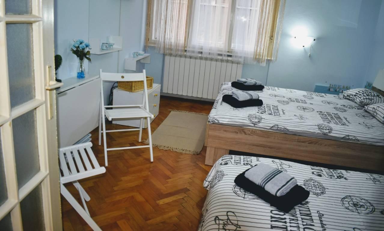 apartment Znak, Strict Center, Belgrade