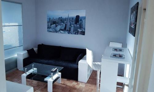 apartment Viva, New Belgrade, Belgrade