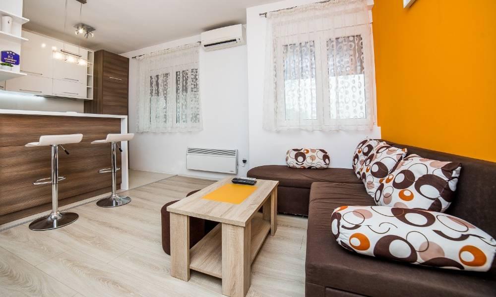apartman Dolce, Vračar, Beograd