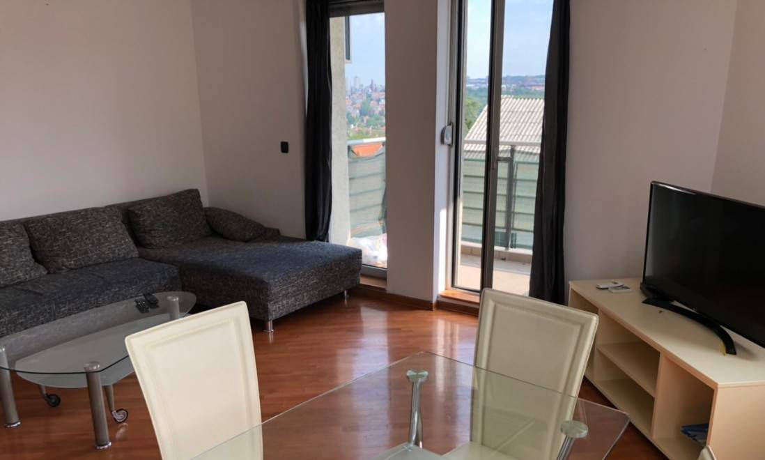 apartment North, Vozdovac, Belgrade