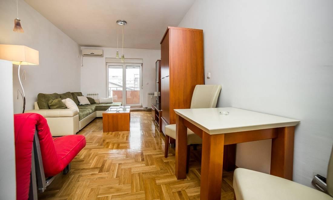 apartman Enigma, Zvezdara, Beograd