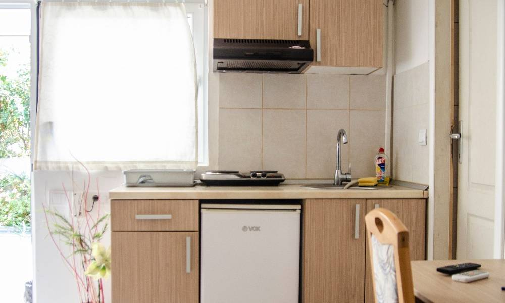 apartment Dimitrijala, Zvezdara, Belgrade