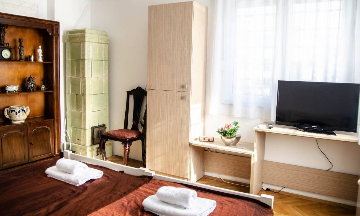 apartment Zvezdara Max, Zvezdara, Belgrade