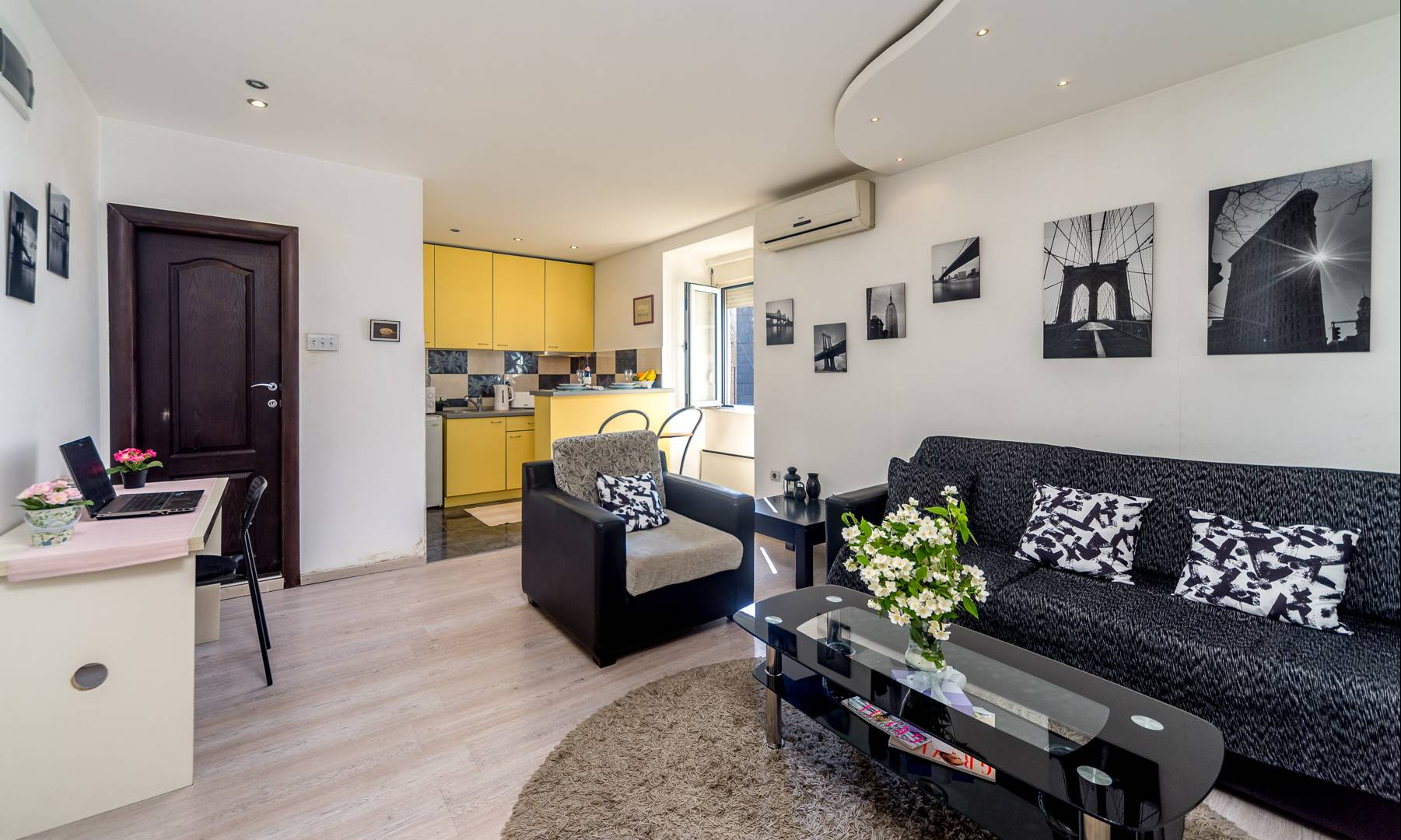 apartment SKC, Center, Belgrade