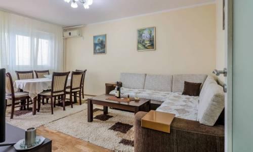 apartman Magic, Novi Beograd, Beograd