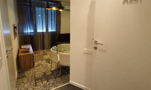 apartman A 301, Strogi Centar, Beograd