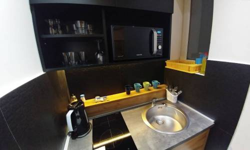 apartment A 301, Strict Center, Belgrade
